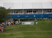 The 2015 AT&T Byron Nelson Championship is scheduled for play May 25-31 at TPC Four Seasons Resort Las Colinas in Irving. 