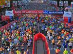 Bank of America Chicago Marathon's economic impact continues to grow