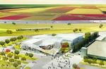 Architects say UC Davis museum will be eye-catching