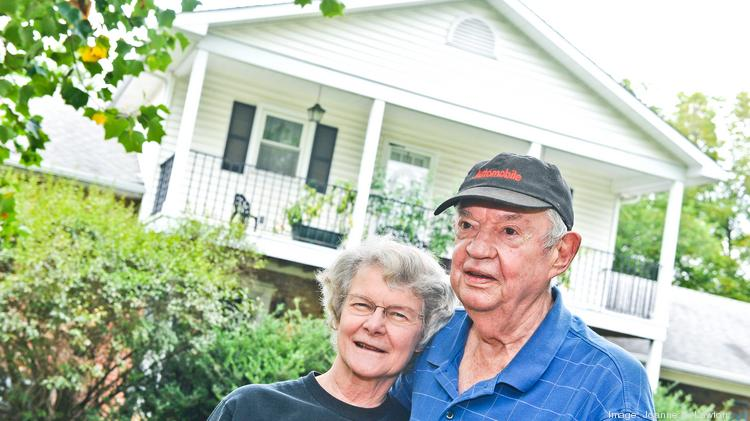 Marcia and John Kratzke bought their home on Gum Spring Road 42 years ago because they were attracted to the rural setting.