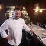 Ask a Cincinnati Chef: Boca Group's <strong>David</strong> Falk loves French red wine ... and <strong>Miller</strong> Lite