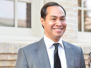 Julian Castro has accepted his new role as HUD secretary.