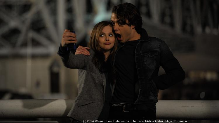 """""""If I Stay"""" won't come close to """"The Fault in Our Stars'"""" $48 million launch earlier this year, but it could double its $11 million budget."""