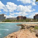 Chinese company sets construction start date for Ko Olina projects