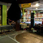 Making Joe Frazier's Gym a historical site won't be easy