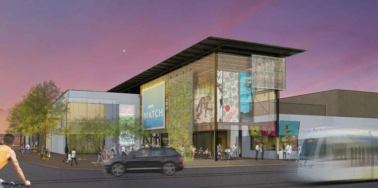 Midtown Arts & Theater Center Houston is moving closer to fruition. The Houston First Corp. approved $3.6 million in subsidies for the project at its May 23 meeting.