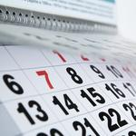Hot dates: Biz calendar for the week of Dec. 12