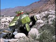 Among the goals of the GXV-T program is to enable ground vehicles to access 95 percent of terrain.