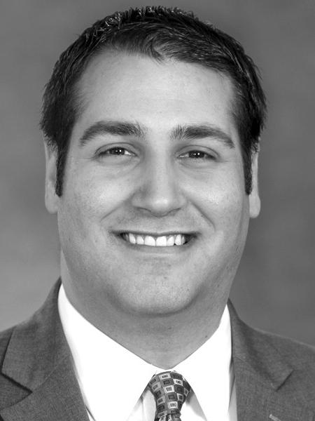 Mark Goldstein, associate, Reed Smith LLP
