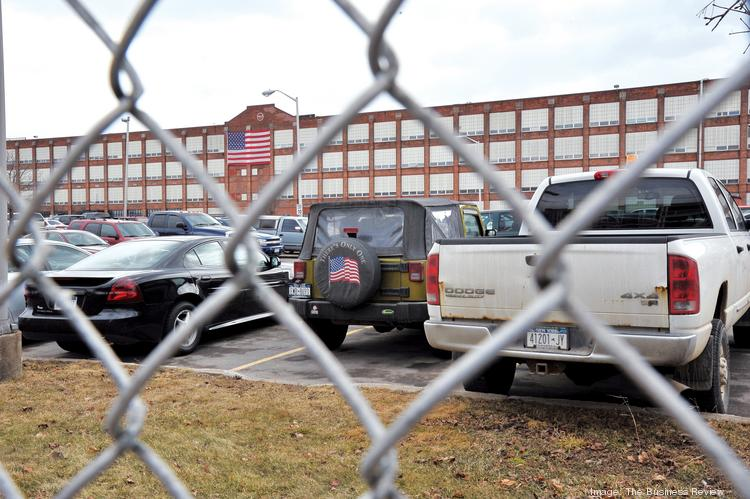 Remington Arms has employed thousands of workers in Ilion for generations, as other manufacturers left or closed. The emotionally charged gun debate is the latest challenge threatening the town's largest employer.