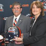 UTSA athletic director says Roadrunners must 'think big' to stand out in light of C-USA shakeup
