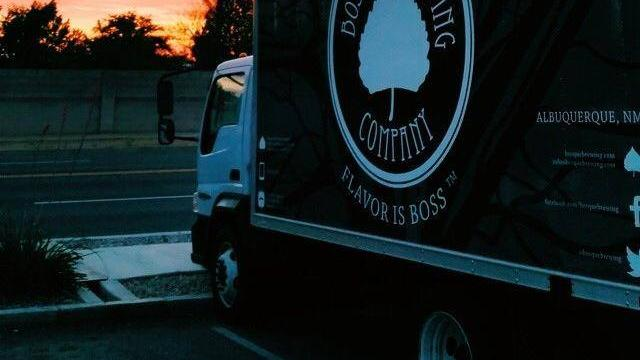 Bosque brewing co making a move in las cruces for The craft room albuquerque