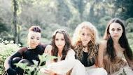 Alternative group of four sisters from Atlanta, Ga. They have worked worked with award winning producers Nick DiDia and Dan Hannon and have been featured on Late Night With David Letterman, The Conan O'Brien Show and the Austin City Limits Music Festival.