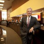 Wells Fargo doubling down on banking Main Street