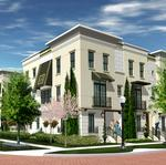 Construction to start on upscale Thornton Park brownstones this year