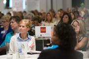 The BBJ's Women's Summit event April 26 at the Wynfrey Hotel.