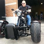 Developer of Harley V-Rod kits spinning off Scorpion Trikes as separate company