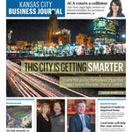First in Print: Kansas City is getting smarter