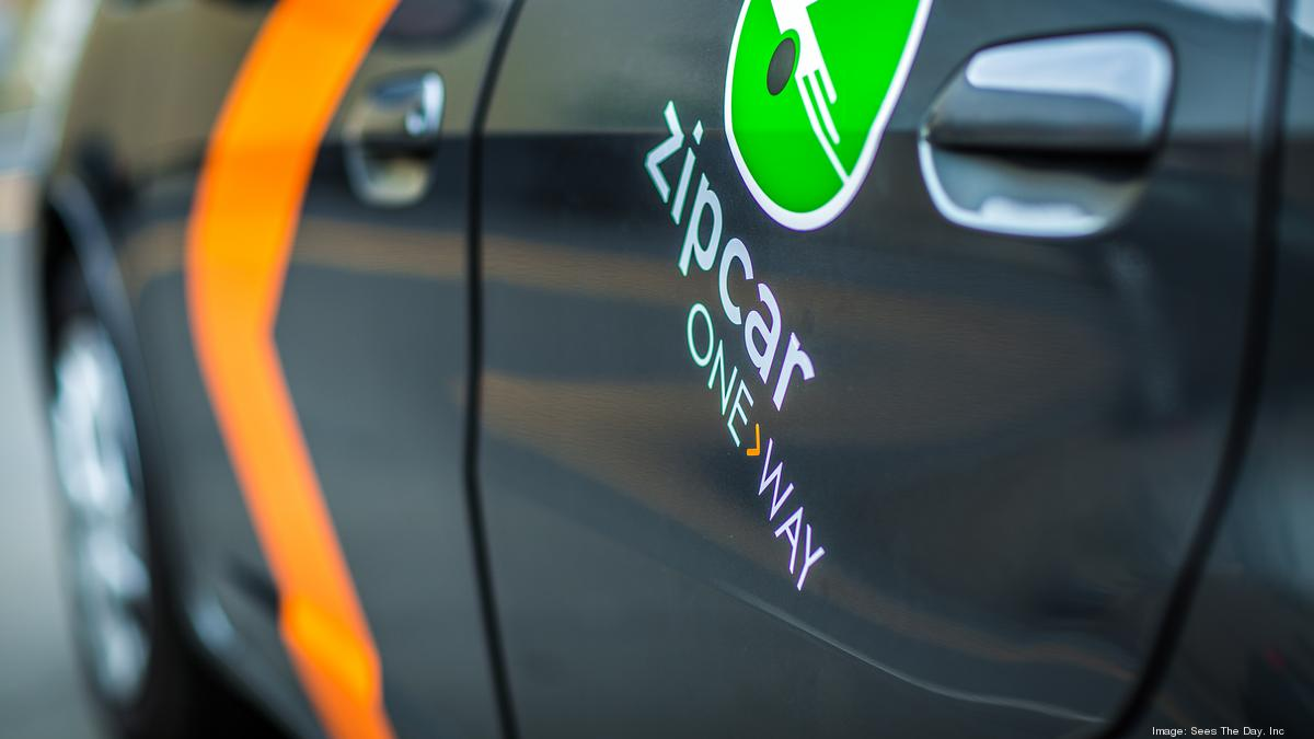 Zipcar Has Big Plans For Its One Way Rental Service In Boston Video