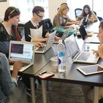 Programming the future: Seattle's women-only coding school goes beyond bootcamp