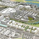 New lead investor reported on Oakland Coliseum City project