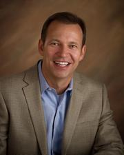 Jerry Redmond, new president of Andersen Division