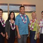 PBN panel discusses digital strategies for Hawaii businesses, legal risks and Yelp: Slideshow