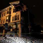 6.1 earthquake hits Bay Area, Napa damaged, thousands without power