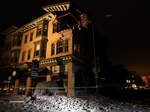 6.0 earthquake hits Bay Area, Napa damaged, thousands without power
