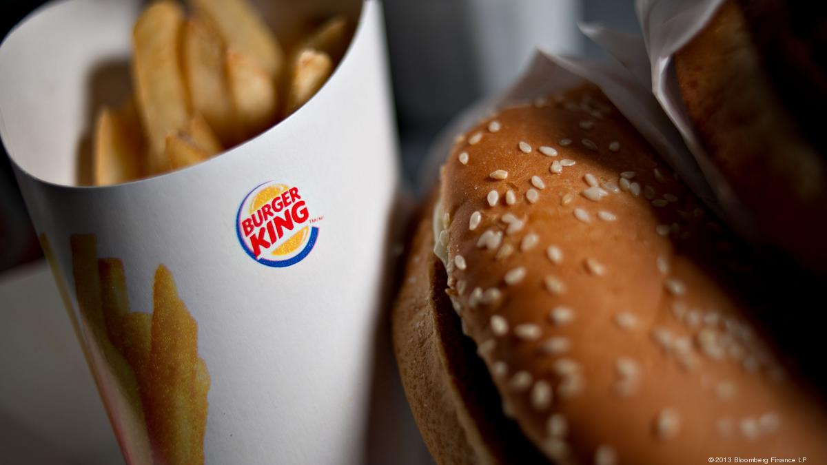 Burger King franchisee sells dozens of sites in S.D., Minnesota ...