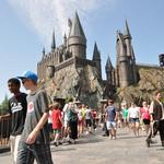 Universal Orlando's next ride idea to come from 2016 <strong>Harry</strong> <strong>Potter</strong> film?