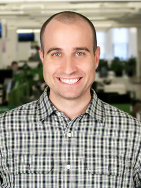 Seth Besmertnik, CEO and cofounder, Conductor