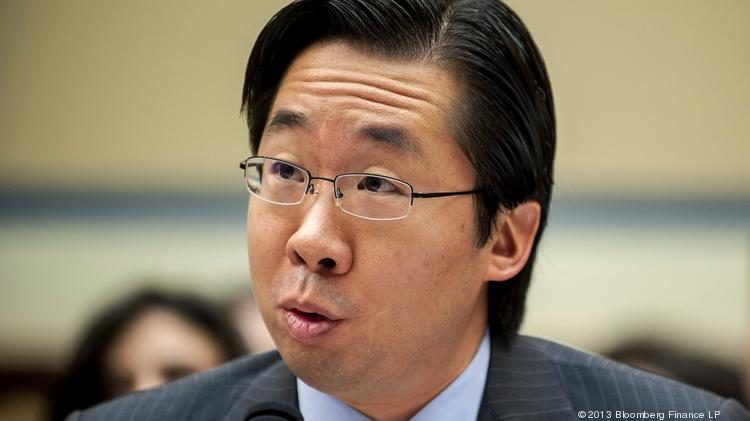 Todd Park will be Obama's Silicon Valley headhunter.