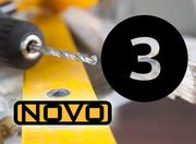 No. 3: Novo Construction Inc. Address: 1460 O'Brien Drive, Menlo Park 94025 Total revenue in 2012 earned from at-risk construction in Silicon Valley: $423 million Top local executives: James Fowler, president; Arne Ericson, executive vice president