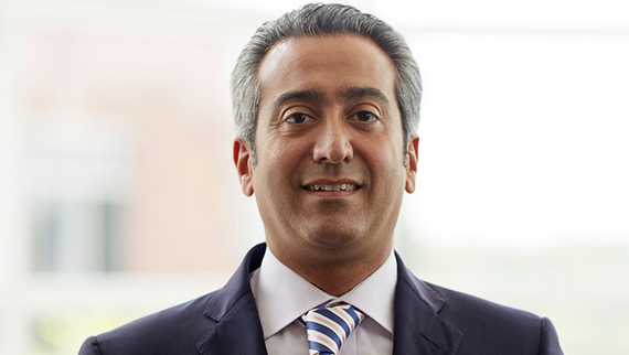Camille Farhat is group president of American Medical Systems