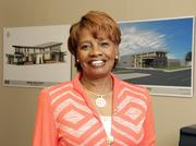 Willeen Hastings CEO of Memphis Health Center Inc.