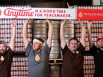 Big enough for Texas: Austin Beerworks unveils enormous 99-pack of beer