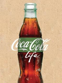 Coca-Cola Life makes its U.S. debut Monday in 65 The Fresh Market stores across the Southeast.