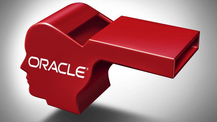 An Oracle whistleblower figures strongly in Oregon's lawsuit against the corporation over Cover Oregon.