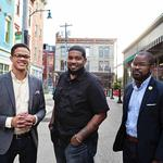 Entrepreneurs work to raise up OTR residents with community (Video)