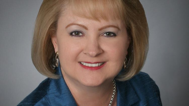 Janet Clark, president and CEO of Hire Technology, an IT staffing firm