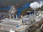 Rail costs an issue in plans to burn natural gas at Duke coal plants