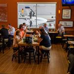 See inside Yingling Aviation's Subway Cafe