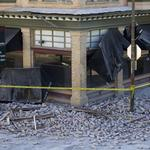 Repeated earthquakes leave many shaken, but few stirred to action