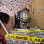 Napa earthquake damage and insurance losses could cost billions