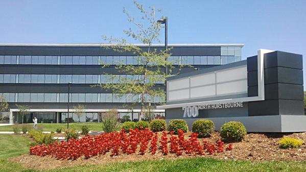 Steel Technologies is leasing about 56,000 square feet in the 700 North Hurstbourne building.