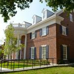 An inside look at SMU's new $6.5M Chi Omega sorority house