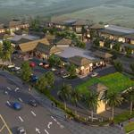 New renderings, details revealed for West Oahu retail center 'The Gathering Place in Kapolei'