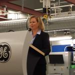 GE teams up with community college to create fuel cell technology curriculum