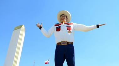 How well do you know Big Tex?
